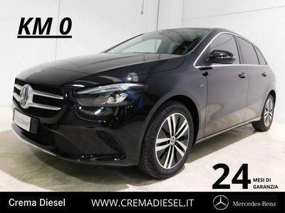 usata Mercedes B250 Automatic EQ-Power Sport Plus List. € 49.104,00