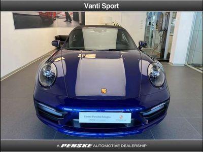 usata Porsche 911 Carrera S Cabriolet 992