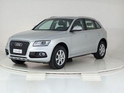 brugt Audi Q5 3.0 V6 TDI 258 CV clean diesel quattro S tronic Advanced