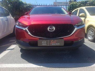 usata Mazda CX-30 2.0L 180CV Skyactiv-X M HYBRID MT Exclusive