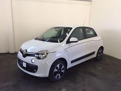 used Renault Twingo SCe Lovely