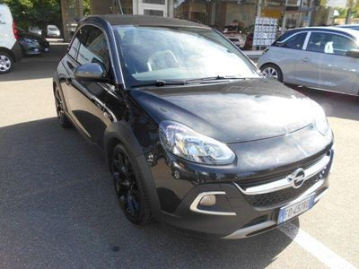 used Opel Adam Rocks 1.4 150 CV Start&Stop S