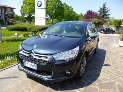 used Citroën DS4 1.6 e-HDi 110 airdream CMP6 Business