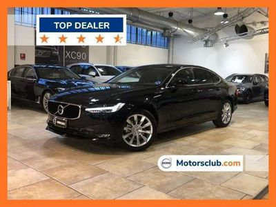 usata Volvo S90 D3 Geartronic Business Plus Modena