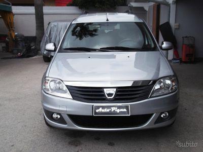 brugt Dacia Logan MCV Logan1.6 85CV GPL 7 posti Emble