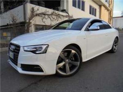 usata Audi S5 Altro Benzina