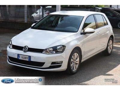 brugt VW Golf 1.6 tdi Business 110cv 5p dsg