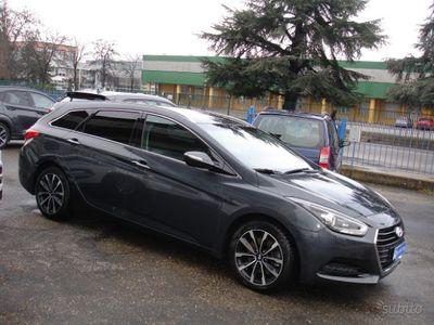 brugt Hyundai i40 2016 1.7 CRDI CAMBIO A/T UNICO PROP