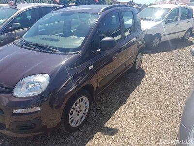 usado Fiat Panda 1.3 MJT 80 CV S&S Lounge