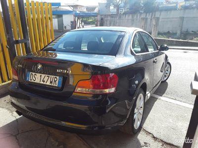 brugt BMW 123 Coupé d 204cv BITURBO Diesel 2.o