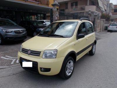 gebraucht Fiat Panda 4x4 1.2 Climbing GPL rif. 11494127