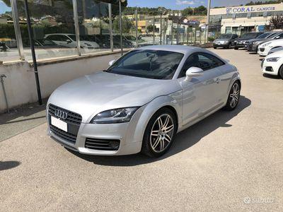 usata Audi TT 2.0Tfsi 200cv S-Line