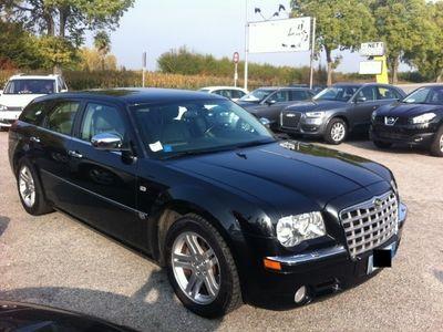 usata Chrysler 300C 3.5 V6 24V cat AWD Touring *Pari al Nuovo*