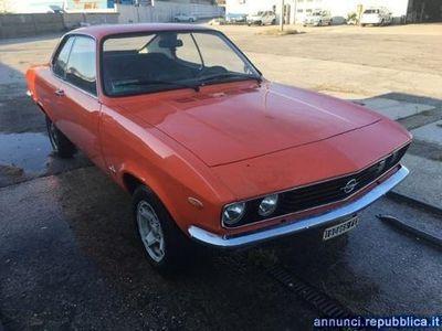 used Opel Manta Manta1200 Venezia