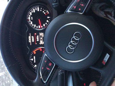 usado Audi A3 3ª serie - 2015