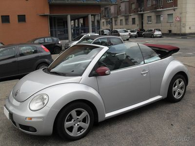 brugt VW Beetle NewCabrio - 2005