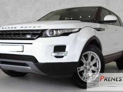 gebraucht Land Rover Range Rover evoque 2.2 TD4 5p.**pelle totale beige** rif. 11484550