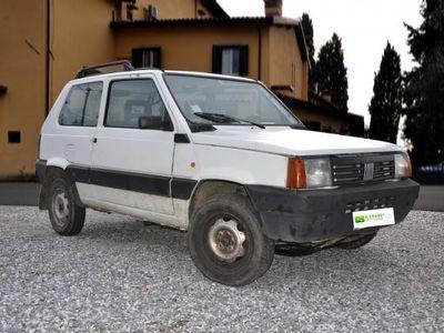 usata Fiat Panda 4x4 1100 I.e. Climbing Usato