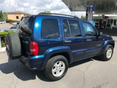 used Jeep Cherokee Cherokee 2.8 CRD Limited2.8 CRD Limited