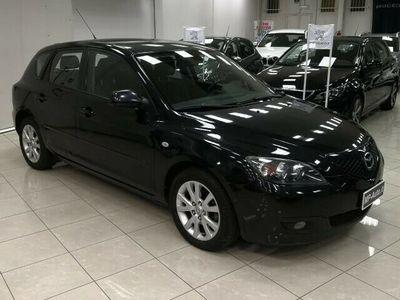 usata Mazda 3 1.6 MZ-CD 109 CV 5p. Active unico proprietario