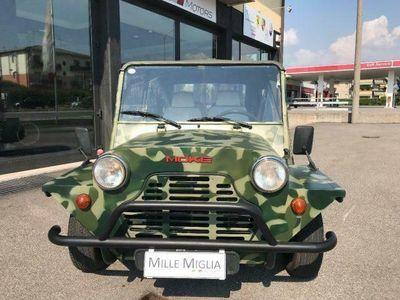 usata Austin Mini Moke 2