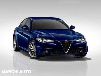 gebraucht Alfa Romeo Giulia 2.2 Turbodiesel 180 CV AT8 Executive