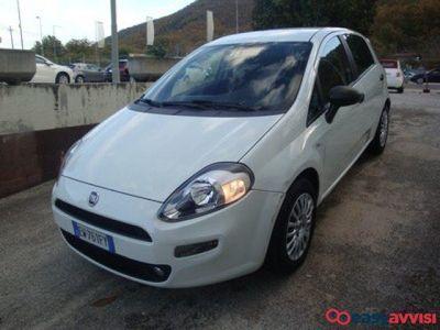 brugt Fiat Punto Evo 1.3 mjt 5 p van 4 posti - iva inclusa diesel