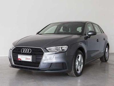usata Audi A3 1.6 TDI 116 CV S tronic
