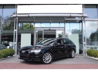usata Audi A4 Avant 2.0 TDI 190 CV S tronic NAVI BI,XENON