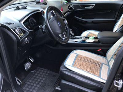usata Ford Edge 2.0 TDCI 210 CV AWD Start&Stop Powershift Titanium