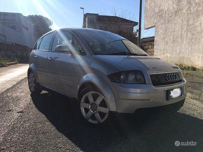 usata Audi A2 1.4 TDI full optional S Line