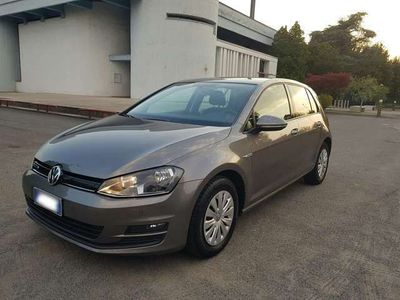 usata VW Golf 1.4 TGI 5p. Business BlueMotion