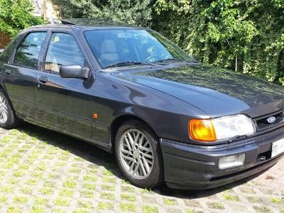 second-hand Ford Sierra Cosworth 2wd