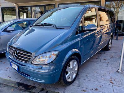 usata Mercedes Viano 3.0 CDI X-CLUSIVE L