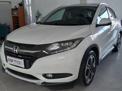 usata Honda HR-V 1.5i VTEC Executive aut. - 2015