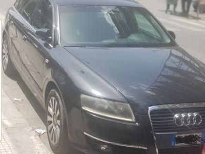 used Audi A6 2000 140 cv