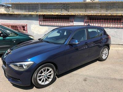 usata BMW 114 Serie 1 (F20) 5p. Business