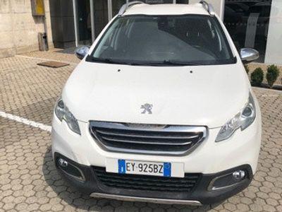 usata Peugeot 2008 - 2015