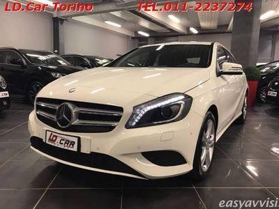usata Mercedes A180 d Business * XENON + NAVI. *