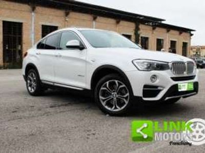 usata BMW X4 Fuoristrada Diesel