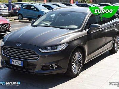 używany Ford Mondeo SW 2.0 tdci Titanium s&s 180cv powershift