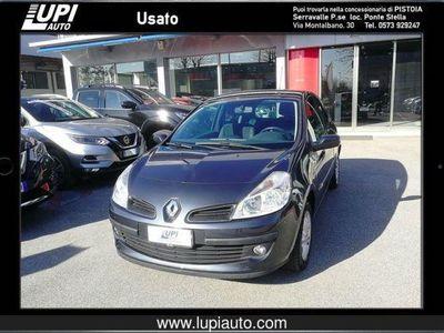 usata Renault Clio 1.2 16V 3 porte GPL Le Iene