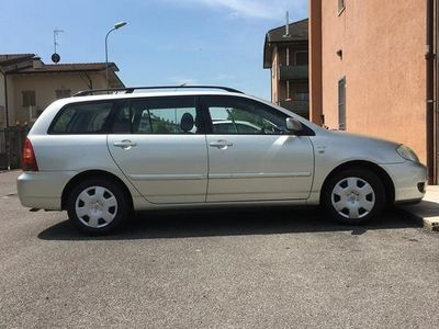 usata Toyota Corolla SW 1.4 MMT