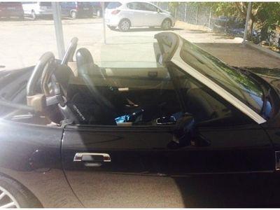 usata BMW Z3 1.9 16v Cat Roadster Usato