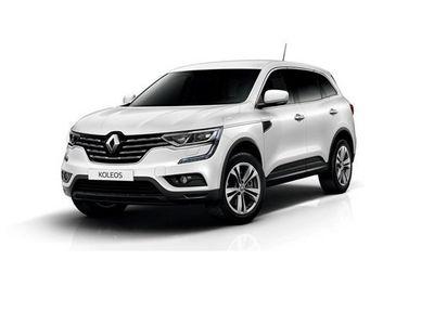 brugt Renault Koleos dCi 175CV 4x4 X-Tronic Energy Intens
