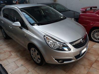 gebraucht Opel Corsa 1.2 5 porte Cosmo