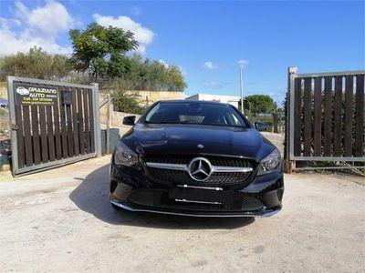 usata Mercedes CLA220 ClasseCDI S.W. 4Matic