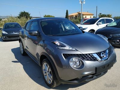 usado Nissan Juke 1.5 Dci Acenta 110cv
