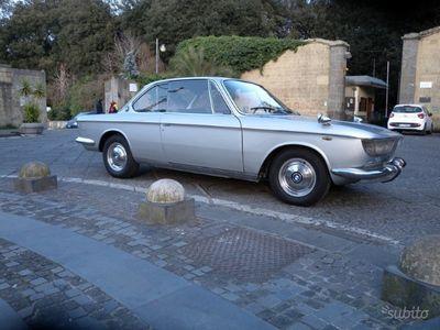 usado BMW 2000C/CS - 1968