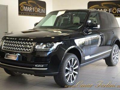 usata Land Rover Range Rover 3.0 TDV6 VOGUE TETTO PANO